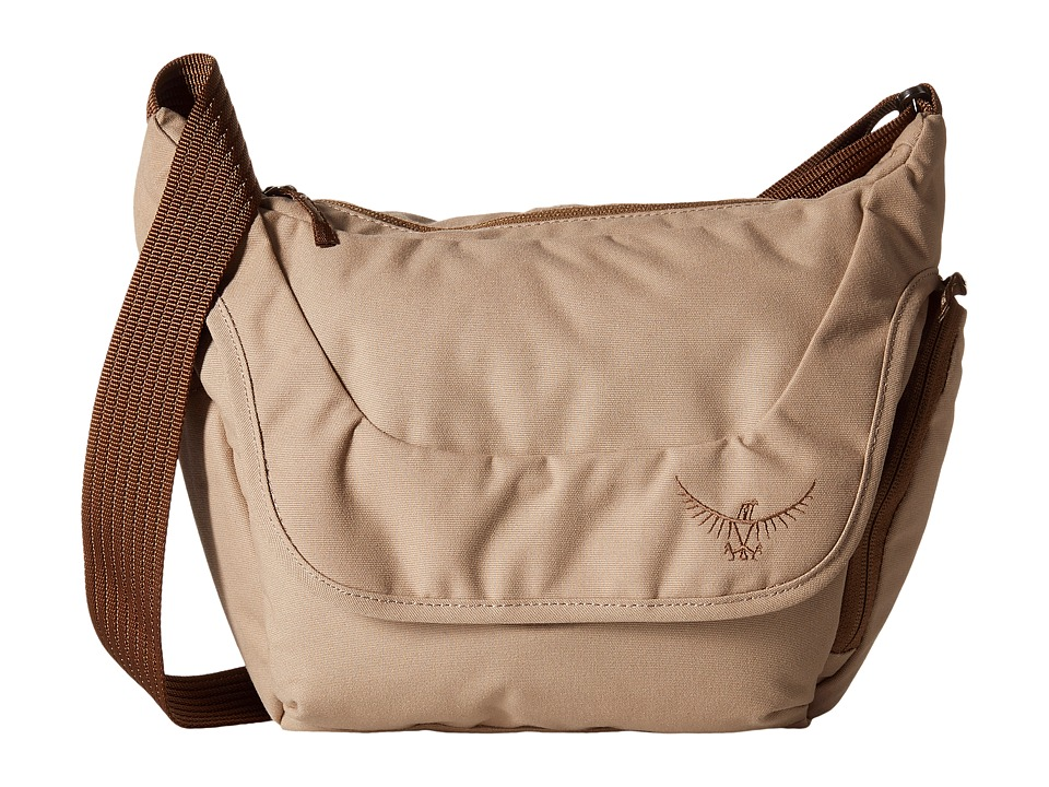 Osprey Flapjill Micro Tan Backpack Bags