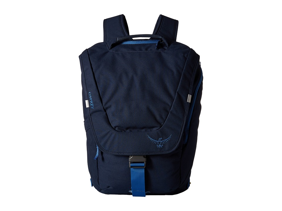 Osprey Flapjill Pack Twilight Blue Backpack Bags