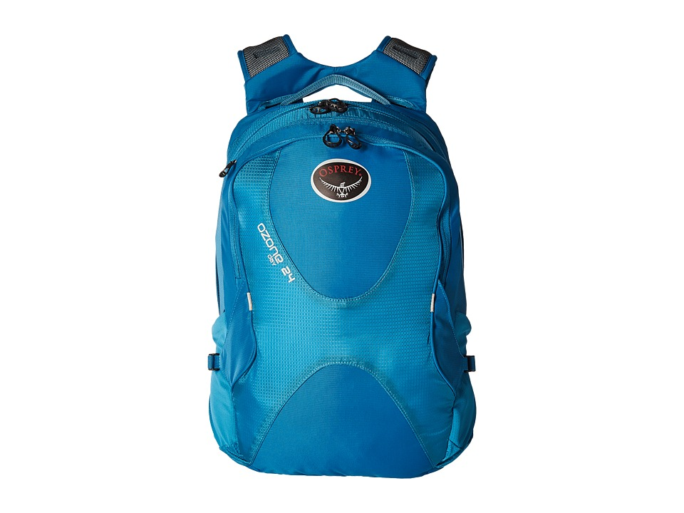 Osprey - Ozone Day (Summit Blue) Backpack Bags