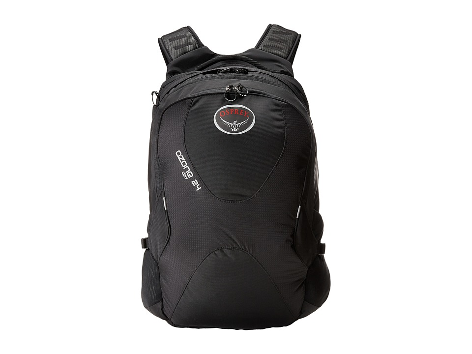Osprey - Ozone Day (Black) Backpack Bags
