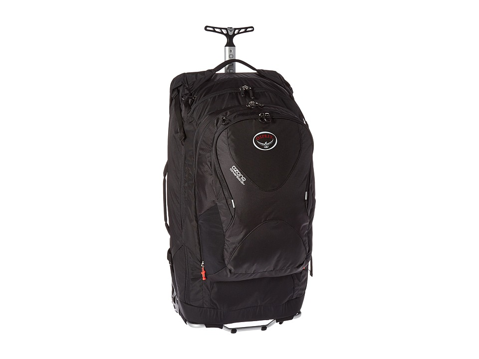 Osprey - Ozone Convertible 28 (Black) Day Pack Bags
