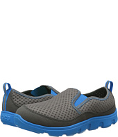 Crocs Kids - Duet Sport Mesh Slip-On (Little Kid/Big Kid)