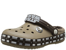 CB Star Wars Chewbacca Lined (Toddler/Little Kid)