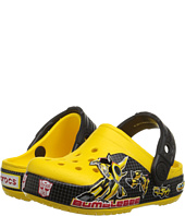 Crocs Kids - CB Transformers Bumblebee Clog (Toddler/Little Kid)