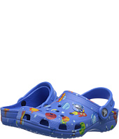 Crocs Kids - Classic Galactic Clog (Toddler/Little Kid)