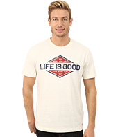 Life is good - Crusher Tee