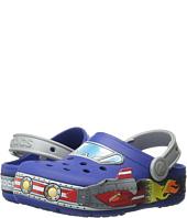 Crocs Kids - CrocsLights Galactic Clog (Toddler/Little Kid)