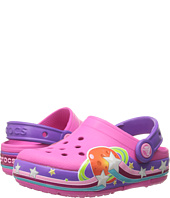 Crocs Kids - CrocsLights Galactic Clog (Toddler/Little Kid)