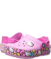 Crocs Kids - CrocsLights HK Ribbon Clog (Toddler/Little Kid)