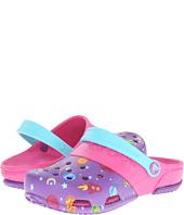 Crocs Kids - Electro II Galactic Clog (Toddler/Little Kid)