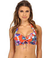 Seafolly - Field Trip Soft Cup Halter Top