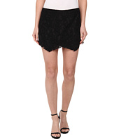 kensie - Luxurious Lace Skort KS4K1191