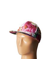 Steve Madden - Floral Mesh Baseball Cap