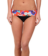 Seafolly - Field Trip Roll Top Hipster