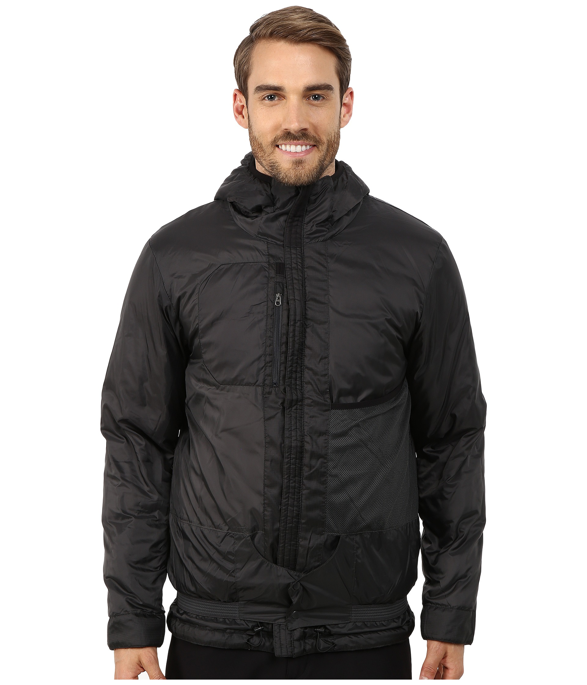 the north face men's denali down jacket review