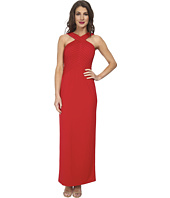 Calvin Klein - Pin Tuck Bodice Jersey Gown CD4B1535
