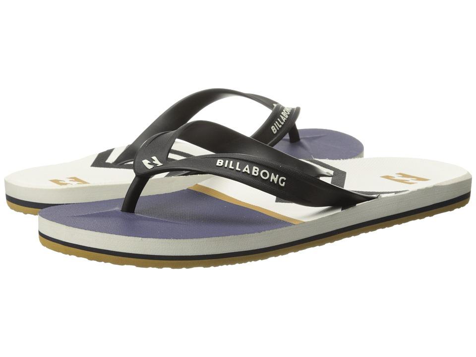 Billabong - All Day Shifty Sandal (Multi) Men's Sandals