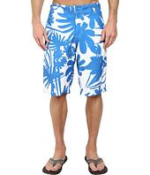 PUMA - Woven Bermuda Short