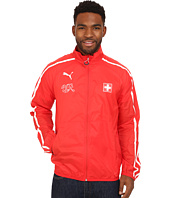 PUMA - Suisse Walkout Jacket