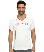PUMA - Suisse Away Shirt Replica