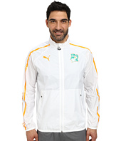 PUMA - Ivory Coast Walk Out Jacket