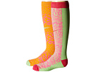 Nike Kids 2-Pair Pack Graphic Cotton Knee High