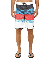 Rip Curl - All Time Printed Walkshorts