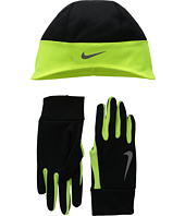 Nike - Running Thermal Beanie/Glove Set