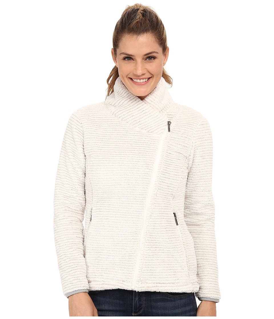 Mountain Khakis Wanderlust Fleece Jacket (Linen) Women's ...