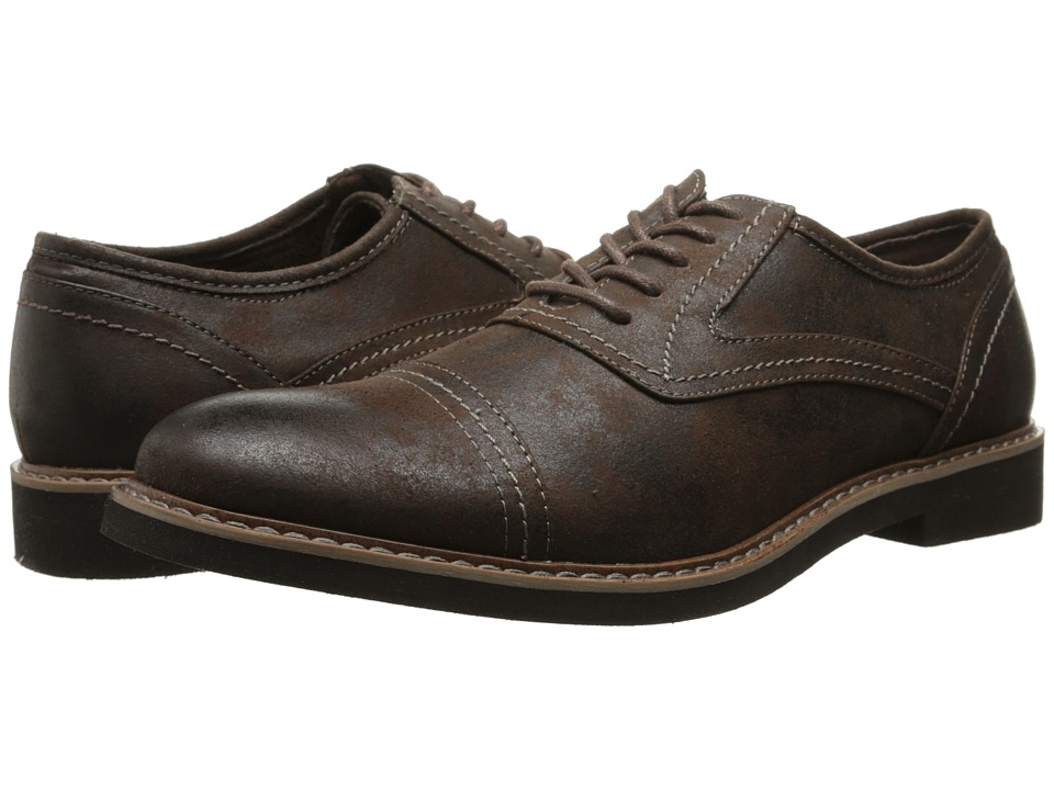 Deer Stags - Oakton (Dark Brown) Men