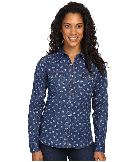 Mountain Khakis Annie Stretch Denim Shirt