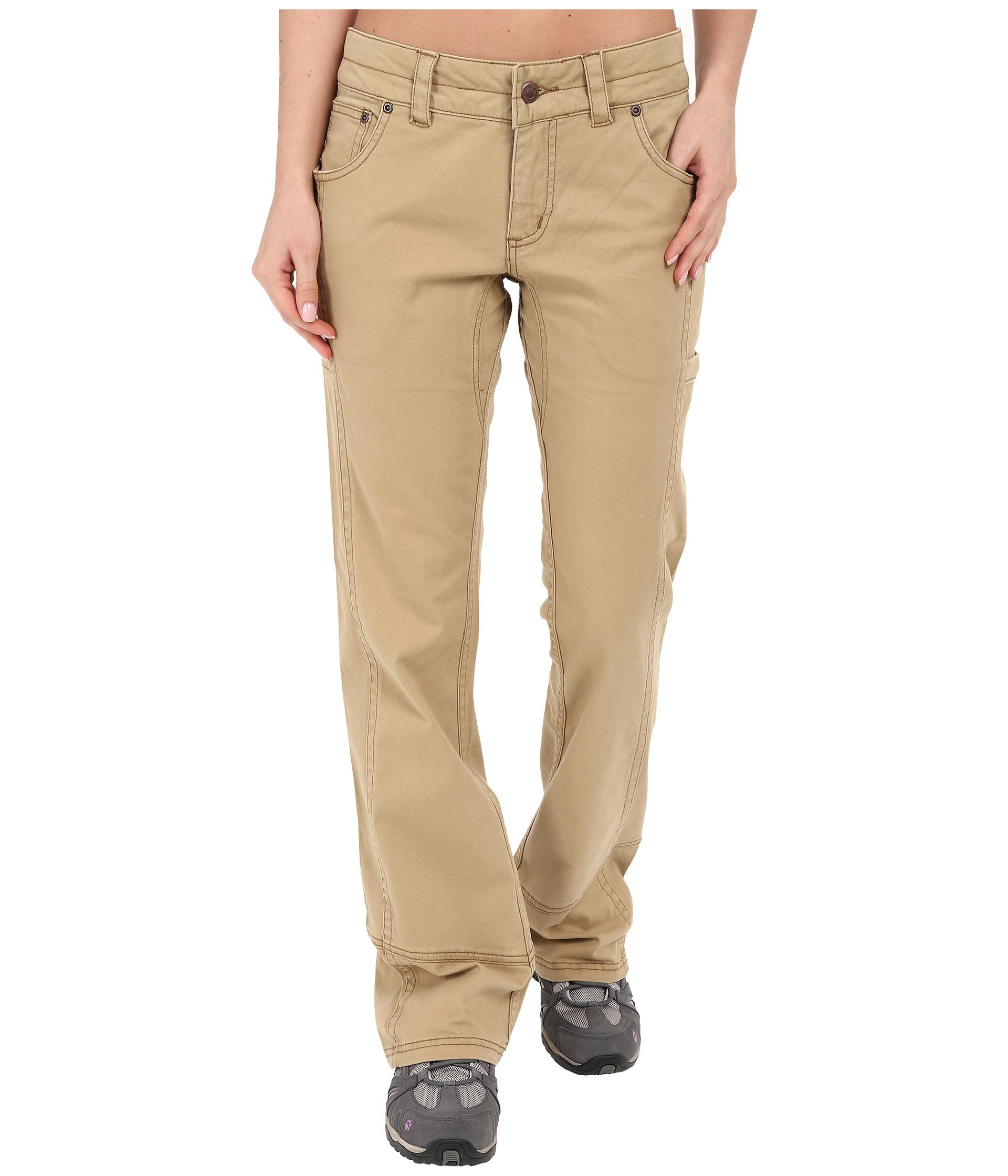 Uggs With Khaki Pants