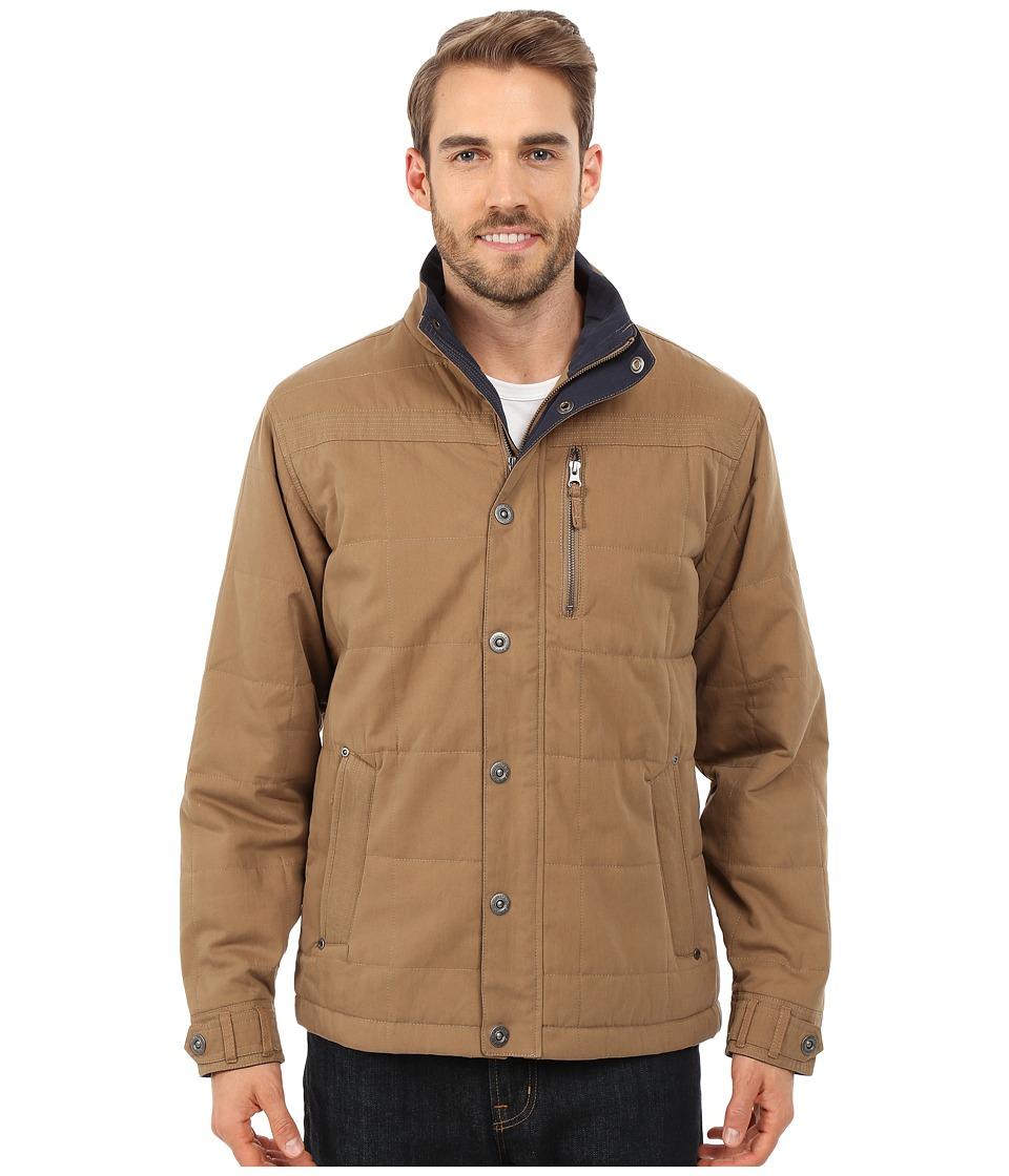 Mountain Khakis - Swagger Jacket (Tobacco) Mens Coat
