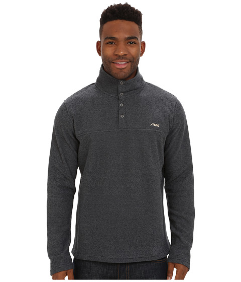 Mountain Khakis Pop Top Pullover Jacket - Navy
