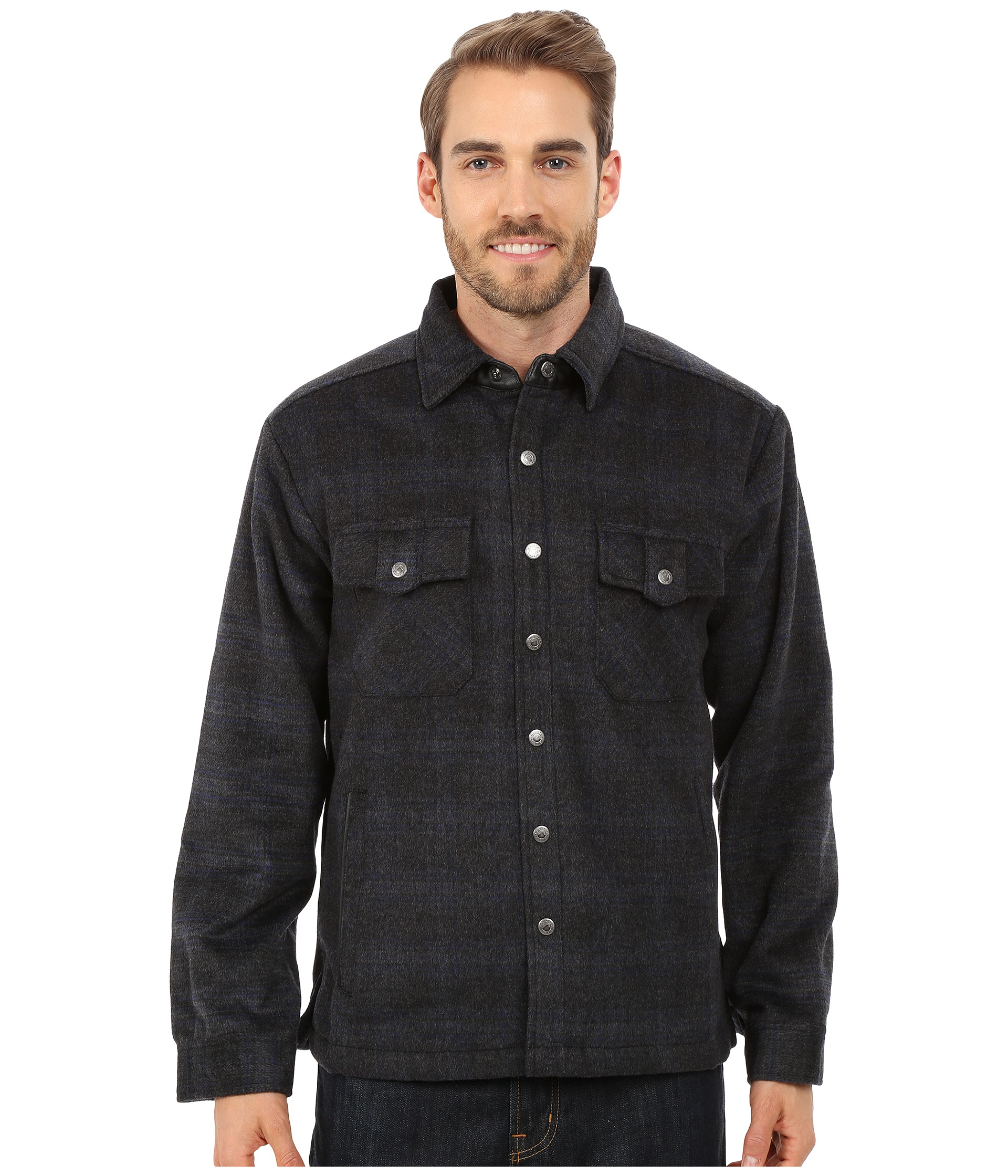 mountain khakis sportsman 39 s shirt jacket free