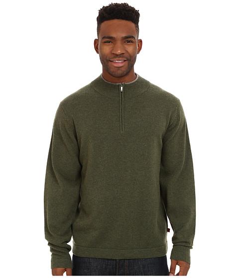 Mountain Khakis Lodge Qtr Zip Sweater