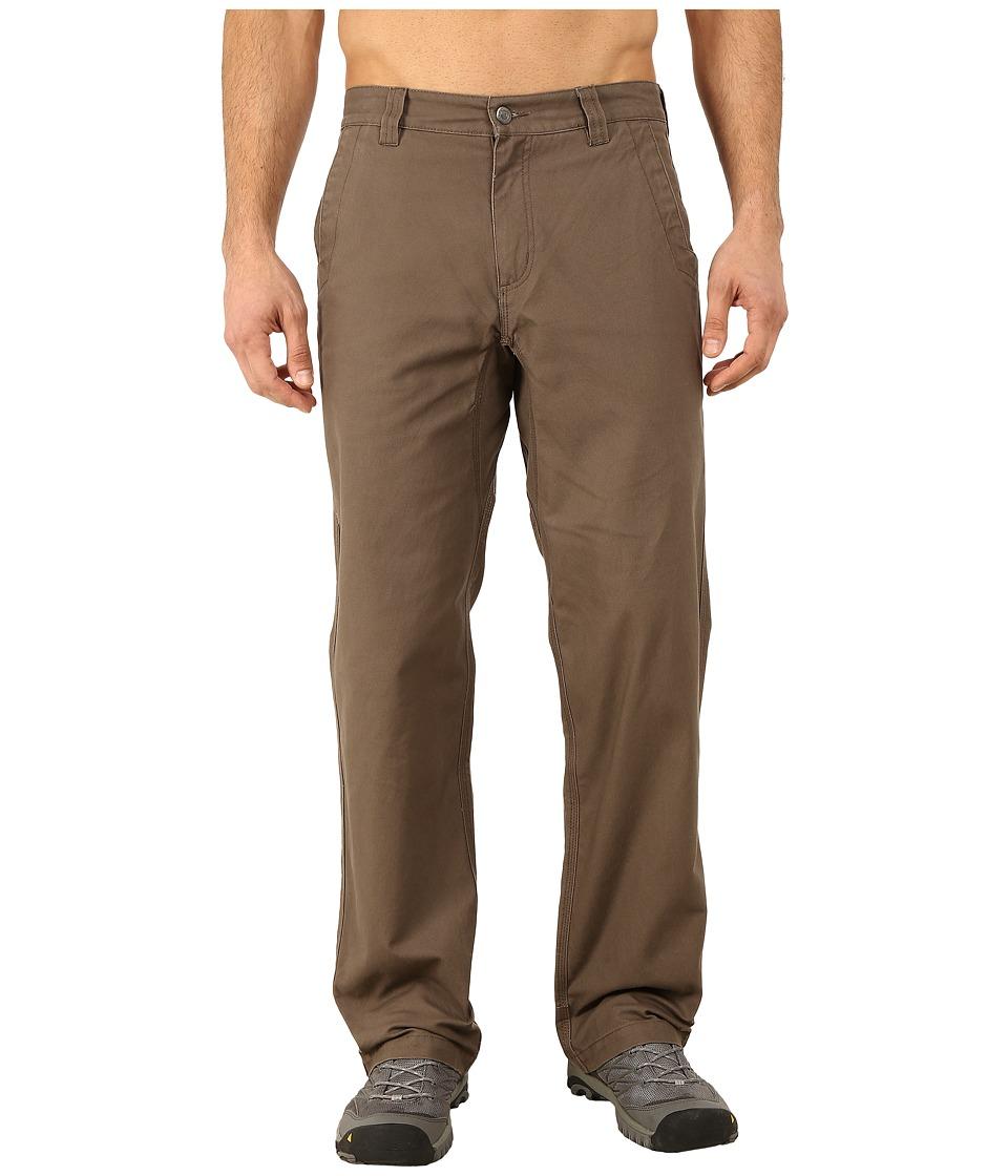 Mountain Khakis - The Original Mountain Pant