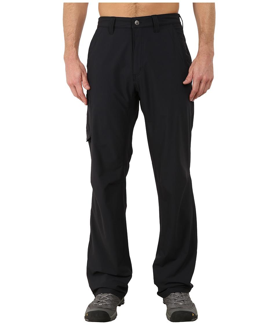 Mountain Khakis - Cruiser Pant (Black) Mens Casual Pants
