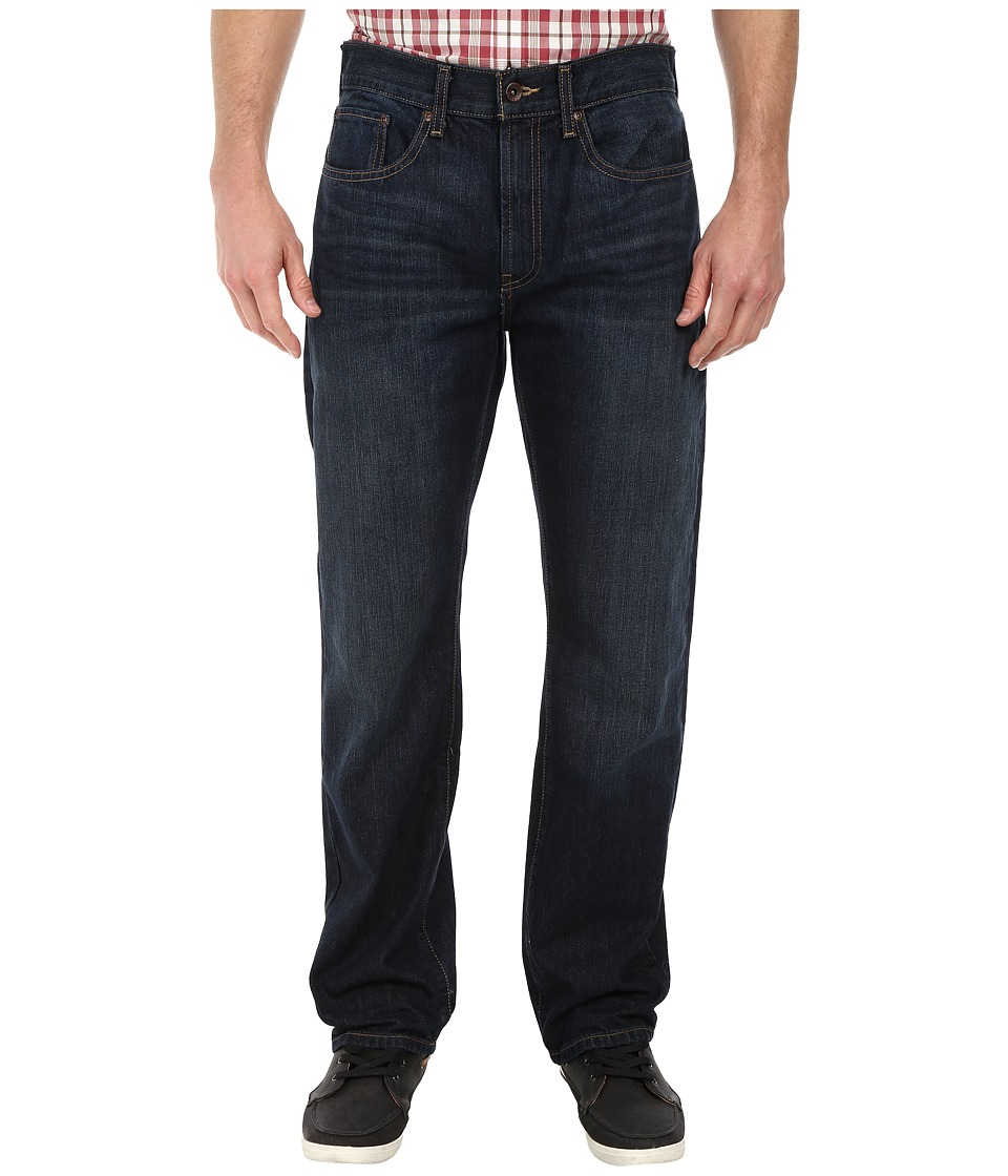 Nautica Relaxed Submerge (Submerge Navy Wash) Men