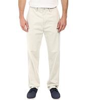 Nautica - Classic Flat Front Pants