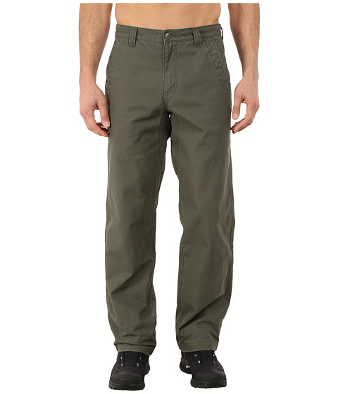 Mountain Khakis Flannel Original Mountain Pants