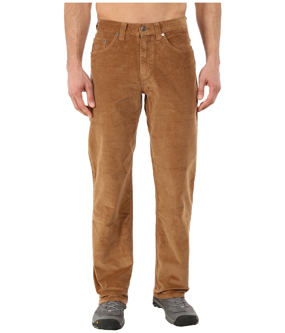 Mountain Khakis - Canyon Cord Pants (Ranch) Mens Casual Pants