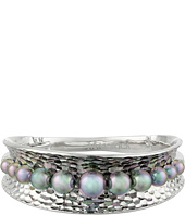 Majorica - Hammered Cuff Bracelet