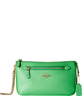 COACH - Polished Pebble Nolita 24
