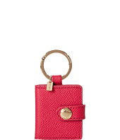 COACH - Box Program Snap Pictureframe Key Fob