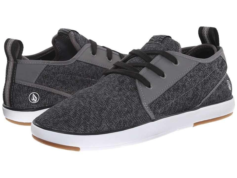 Volcom - Vapor (Neutral Grey) Mens Shoes
