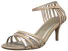 Seychelles - Song and Dance (Nude/Rose Gold)