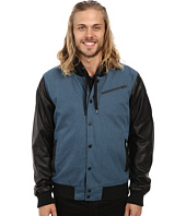 Hurley - All City Biker Jacket