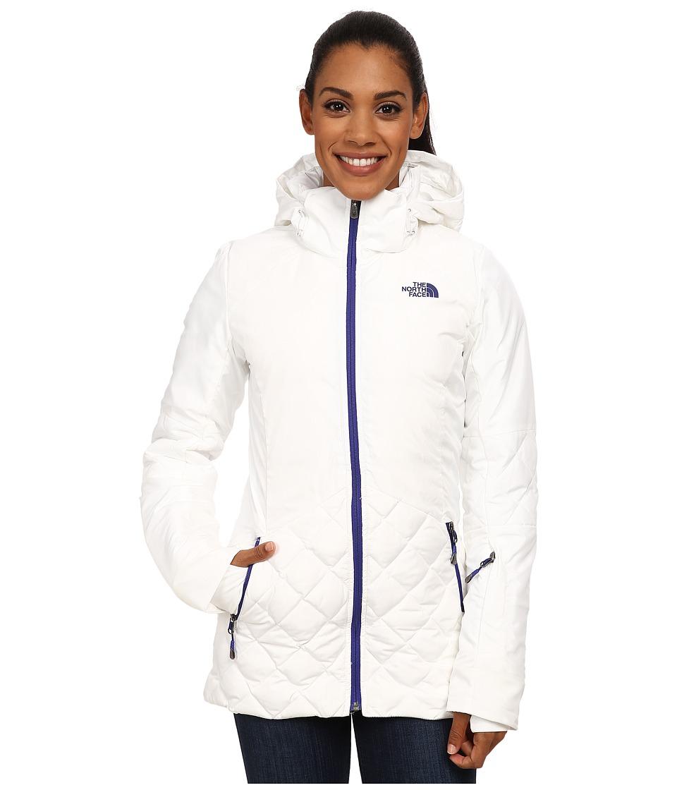 The North Face Caspian Jacket (TNF White (Prior Season)) Women