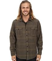 Hurley - Pivot Long Sleeve Woven